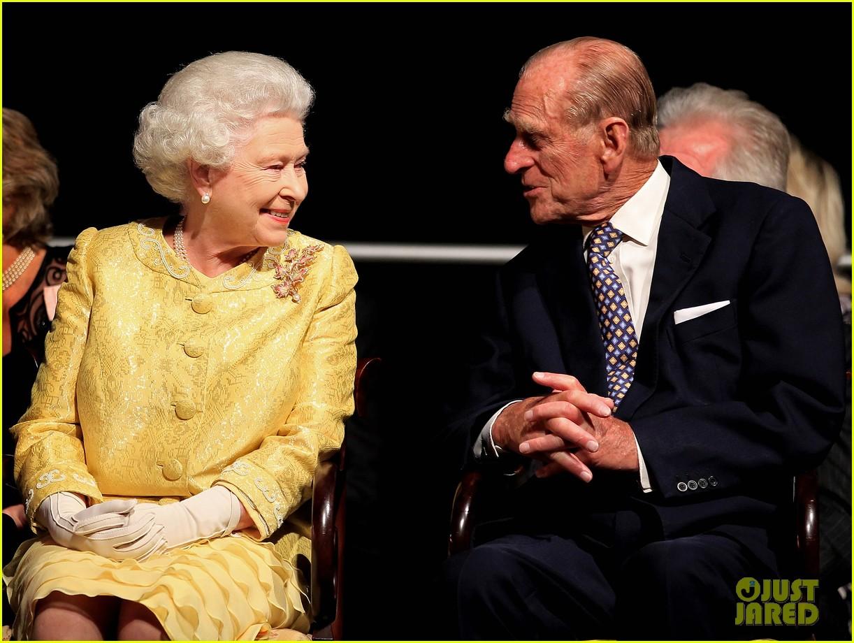 queen elizabeth how shes doing 104540567