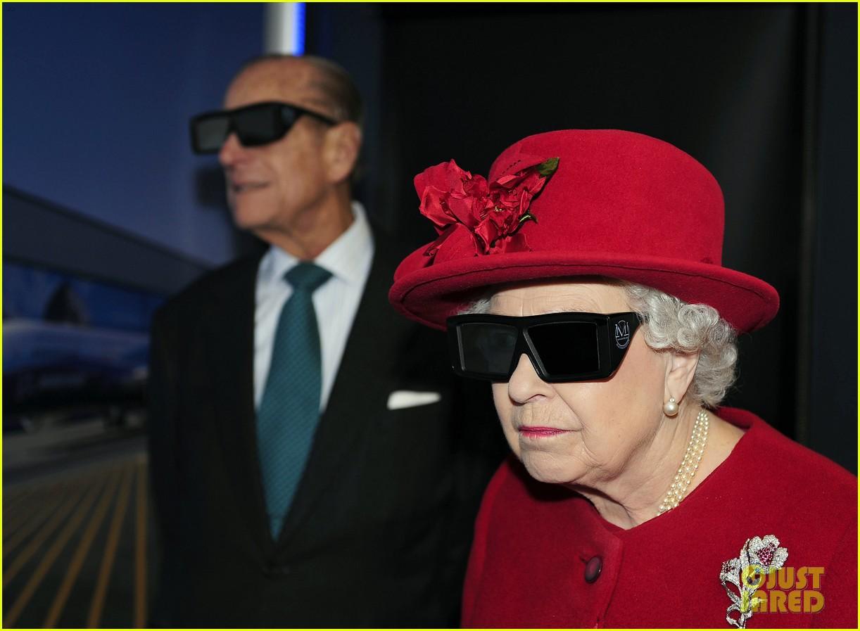 queen elizabeth how shes doing 114540568