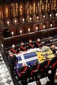 queen elizabeth heartbreaking note on prince philip coffin 32