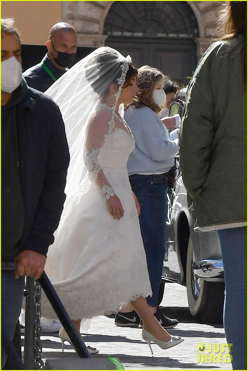lady gaga house of gucci wedding 014539658