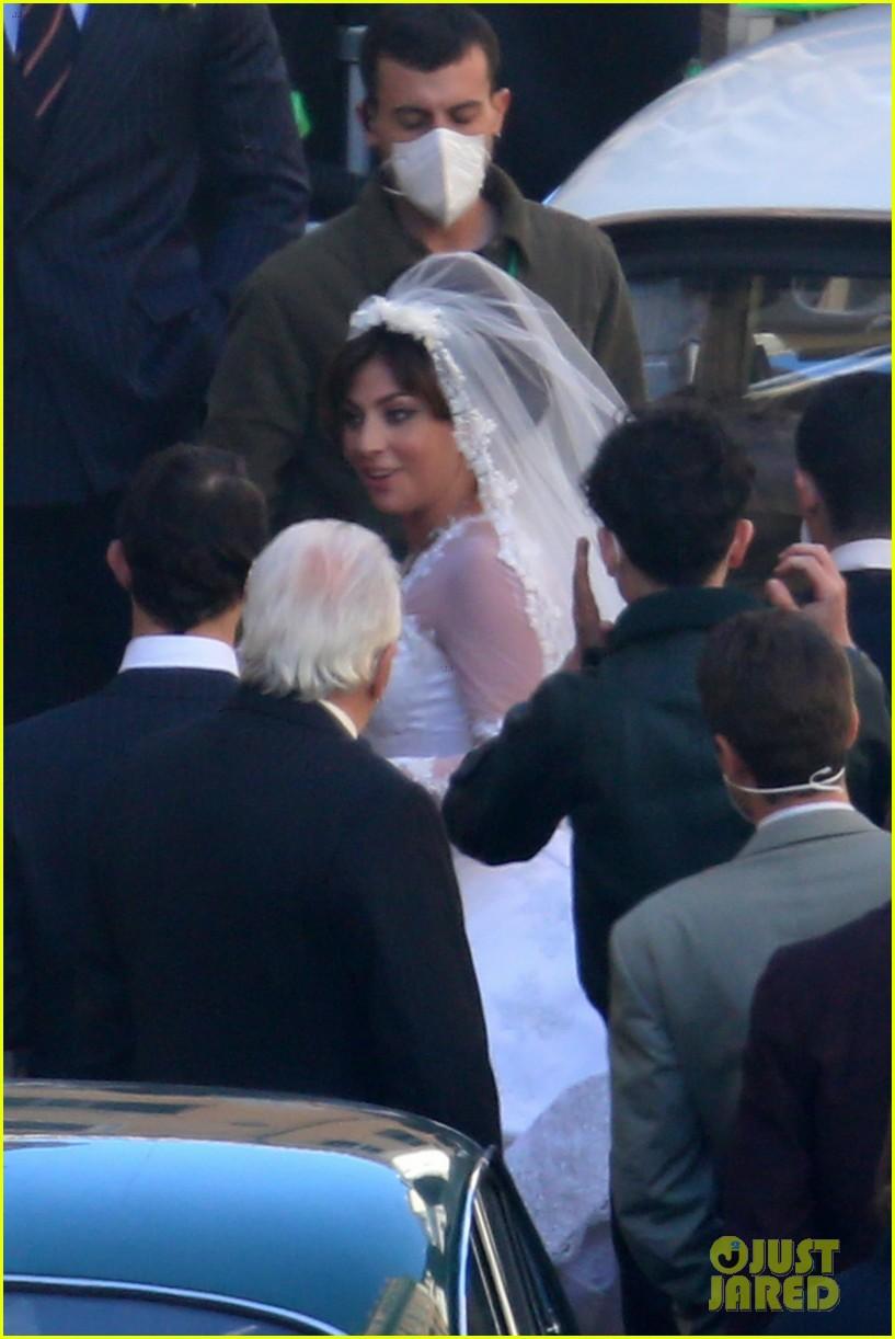 lady gaga house of gucci wedding 034539660