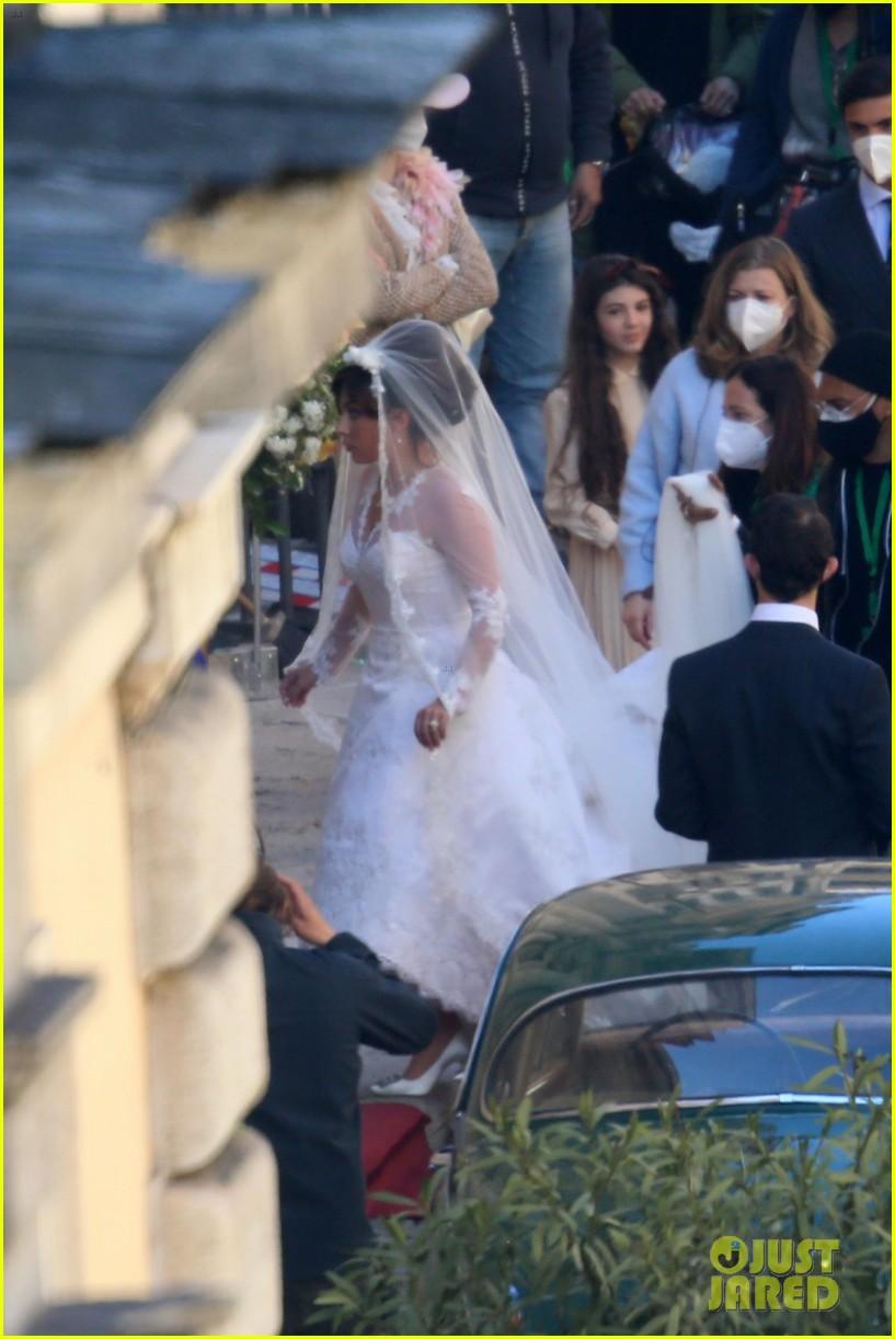 lady gaga house of gucci wedding 114539668