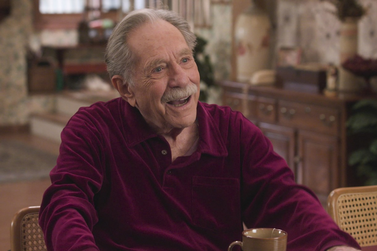 george segal final goldbergs episode tribute 044539601