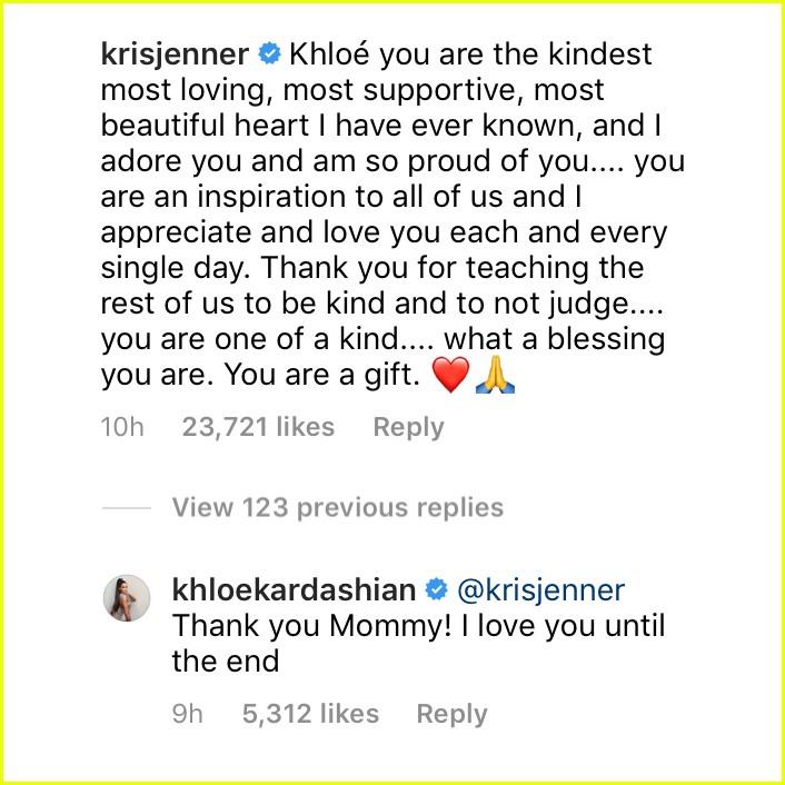 kardashians support khloe 044539734