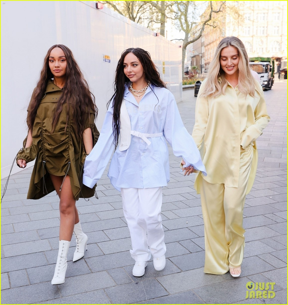 little mix step out as trio 054550202