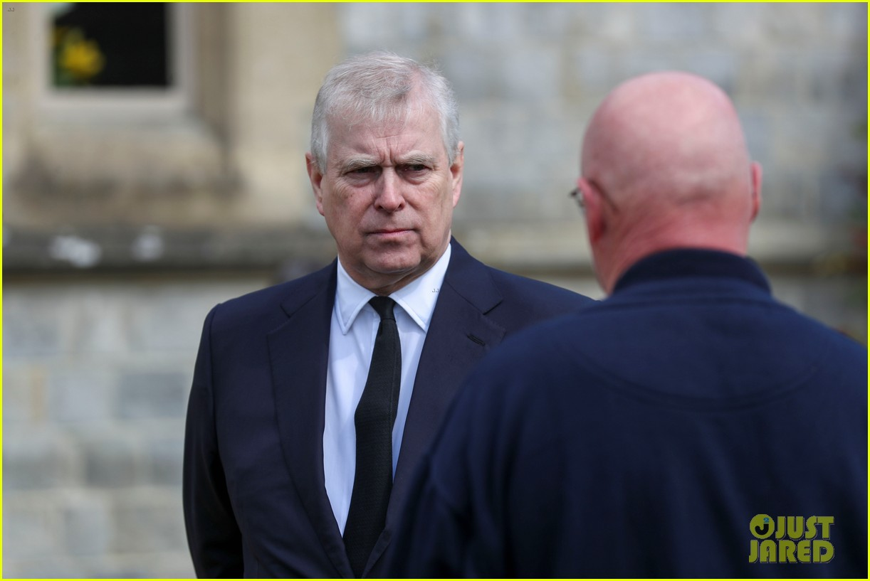 prince andrew mourning 2021 014540919