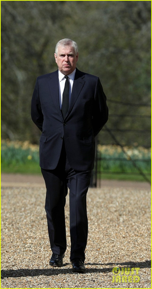 prince andrew mourning 2021 044540922