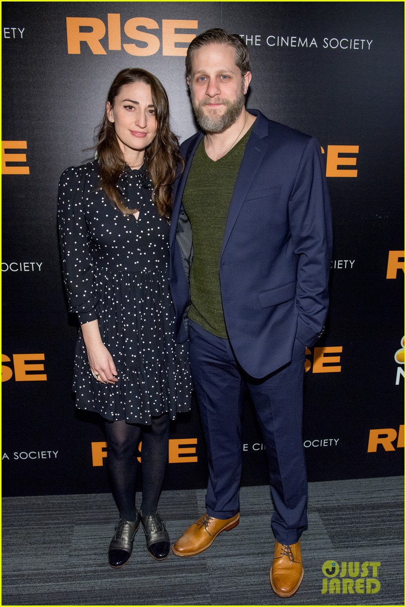 Sara Bareilles Is Obsessed with Boyfriend Joe Tippetts