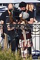 lily collins shooting emily in paris season two 41