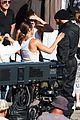 elsa pataky starts filming on interceptor 51