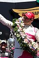 helio castroneves indy 500 may 2020 00