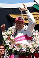 helio castroneves indy 500 may 2020 07