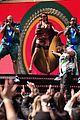 her dj khaled migos perform billboard music awards 13