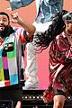 her dj khaled migos perform billboard music awards 33