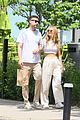jennifer lawrence bares midriff weekend outing with cooke maroney 21