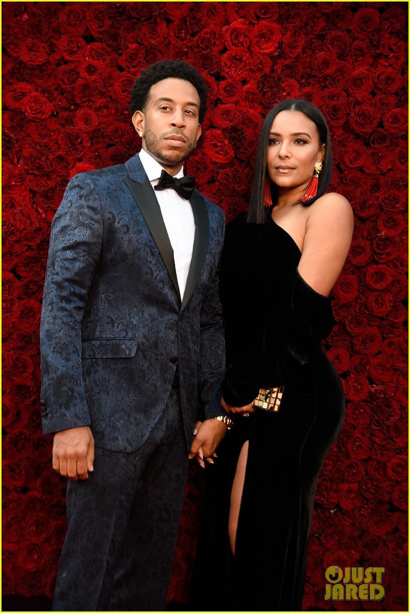 ludacris expecting second baby wife eudoxie bridges 024555997