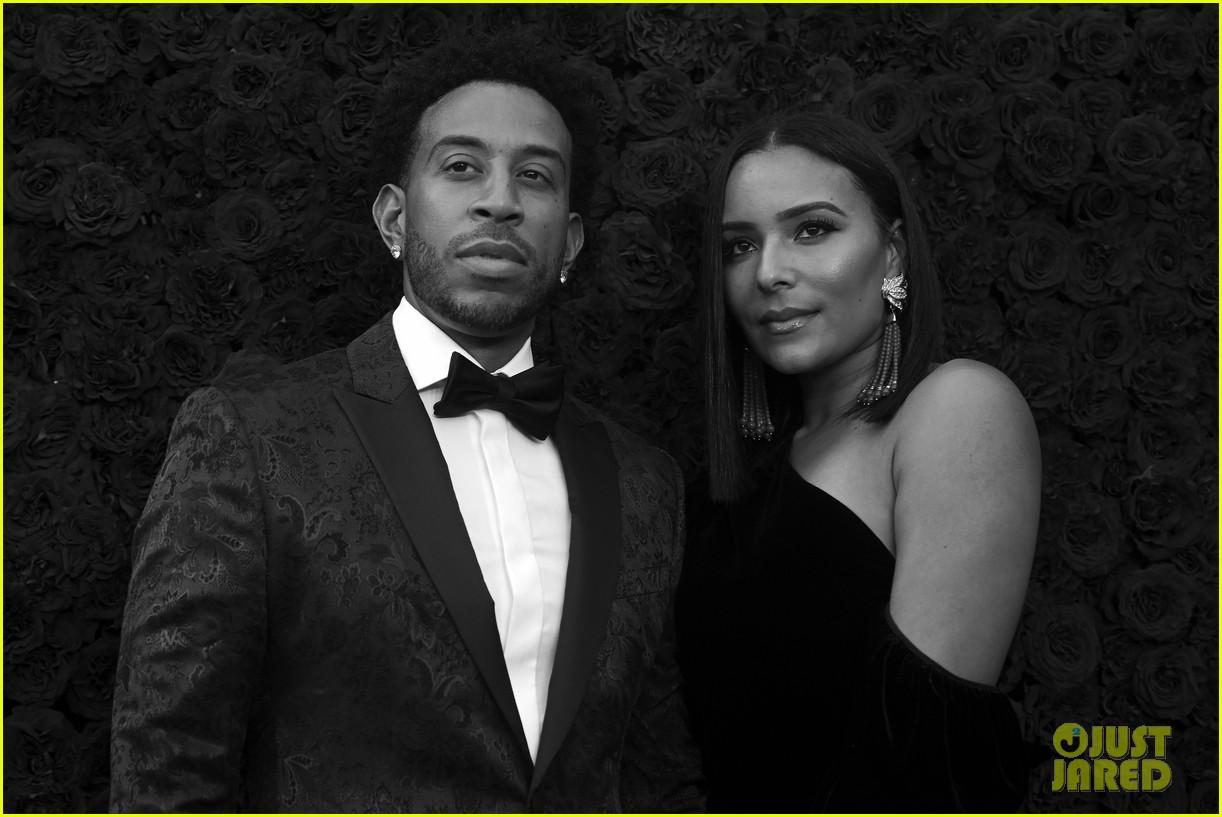 ludacris expecting second baby wife eudoxie bridges 054556000
