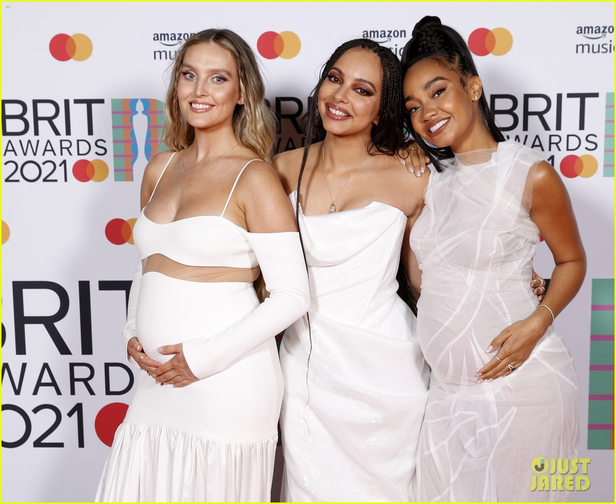 little mix brit awards 2021 014554769