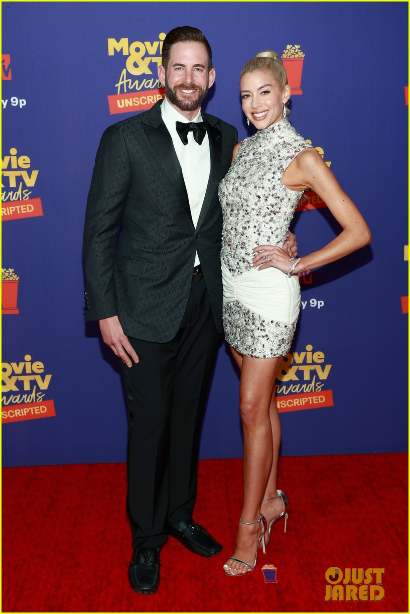 See Every Red Carpet Look from Reality Stars at MTV's ...
