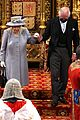 queen elizabeth first public appearance 61