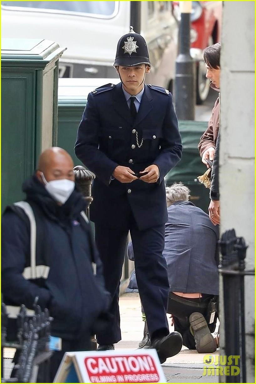 harry styles my policeman set 024552176