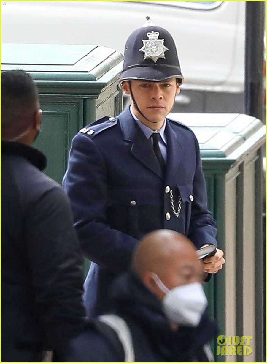 harry styles my policeman set 034552177