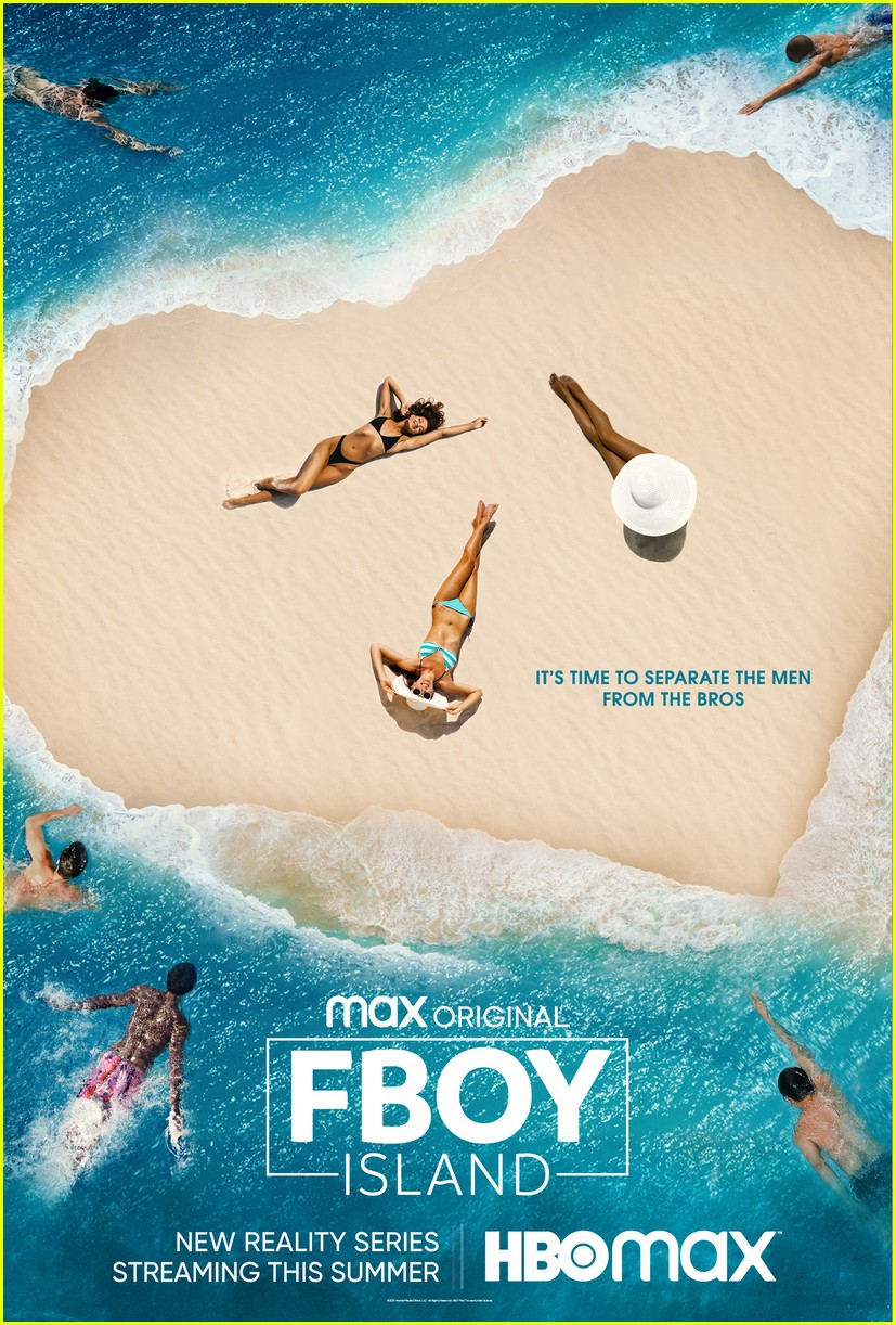 fboy island new hbo max show4567568