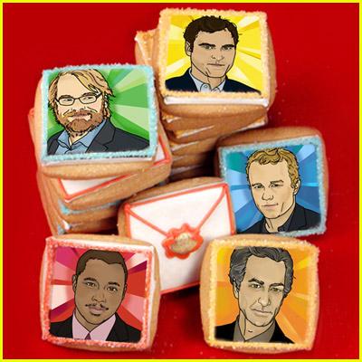 Oscars Cookies