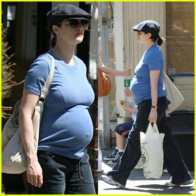 rachel weisz pregnant soho Rachel Weisz Hot