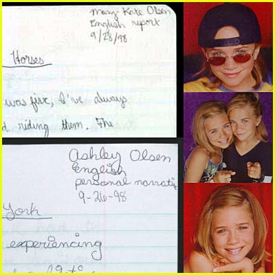 Buy Olsen Twins' Homework
