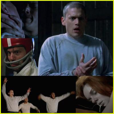 Prison Break Screencaps