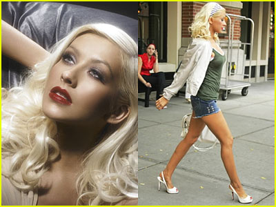 Christina Aguilera: Back to Basics Downloads