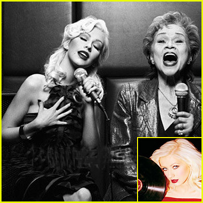 Christina Aguilera & Etta James