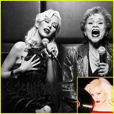 Christina Aguilera & Etta James