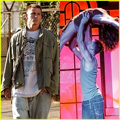 Channing Tatum: Step Up Pictures