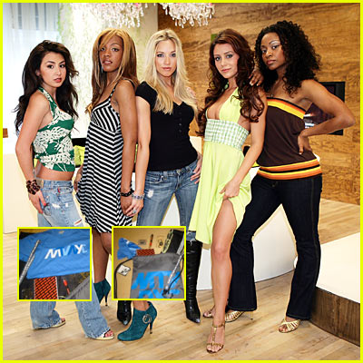 Danity Kane - Showstopper Music Video