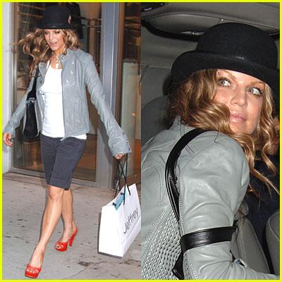 Fergie: Bowler Hat