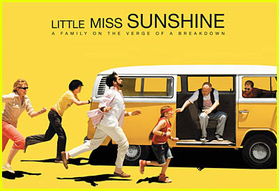 Little Miss Sunshine Review