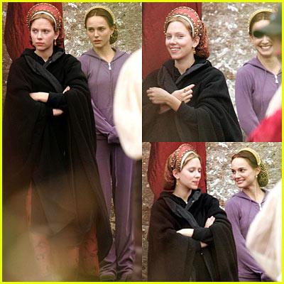 The Boleyn Girls Wear Tracksuits