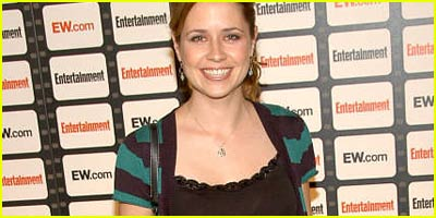 Jenna Fischer: Cute AND Funny