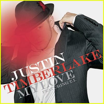 Justin's Timberlake's FutureSex/LoveSHOW