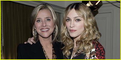 Madonna Interview By: Meredith Vieira