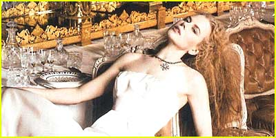 Nicole Kidman: Endlessly Interesting