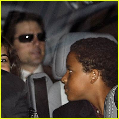 Tom Cruise is Shady