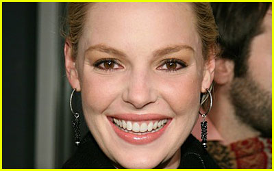 Katherine Heigl is a Dreamgirl