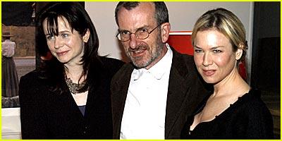 Renee Zellweger: 'No Damien, No Jack!'