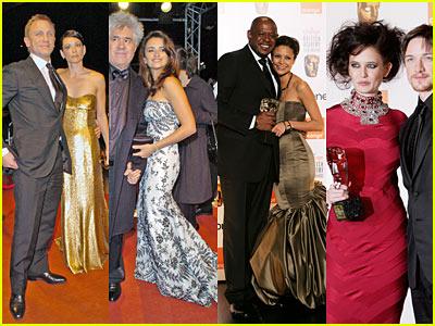 BAFTA Awards 2007