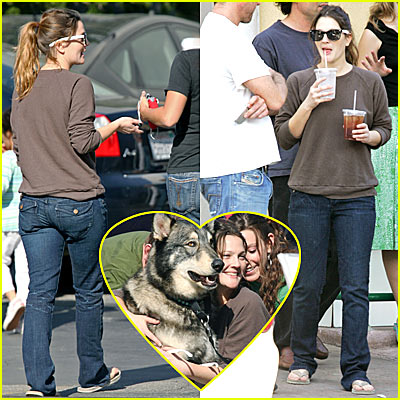 Drew Barrymore's Puppy Love