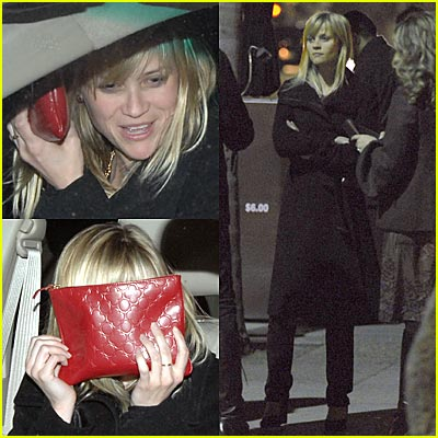 Reese Witherspoon's Girls Night Out