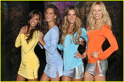 Victoria's Secret Embrace
